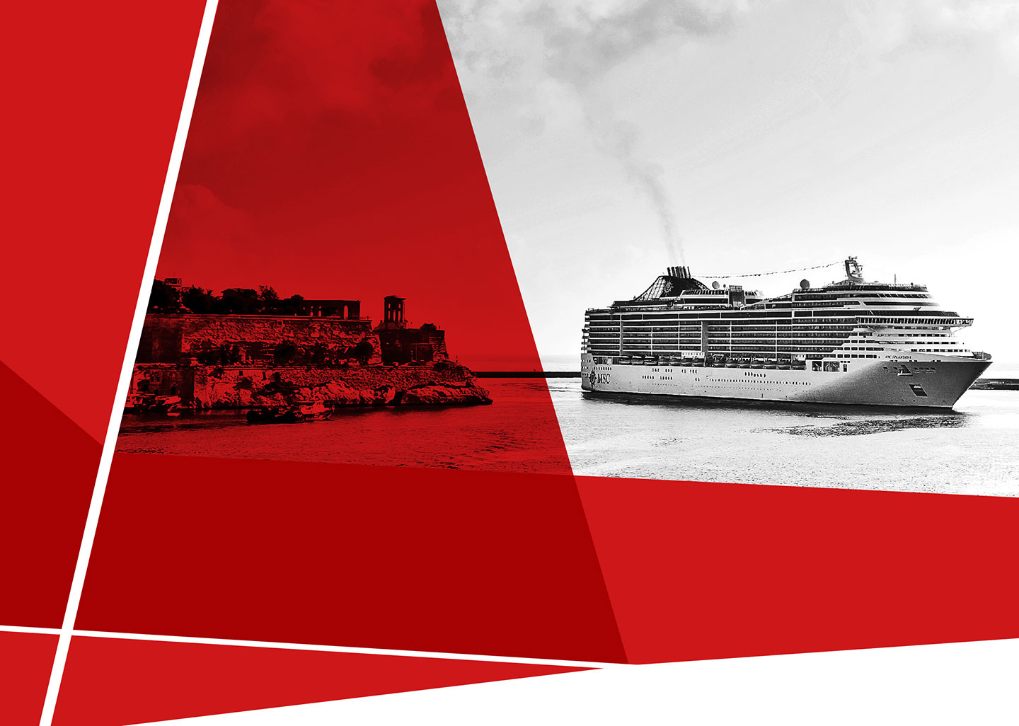 The Malta Gaming Authority approves the first cruise liner casino