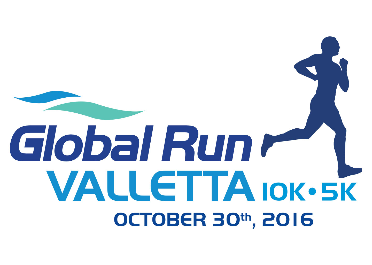 Valletta debuts on the international sport arena with Global Run Valletta
