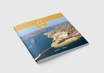 Cruise & Ferry Brochure
