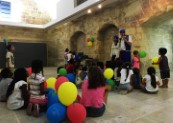 Summer event organised for local children's homes by Valletta Cruise Port Social Club