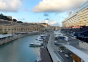 Valletta Cruise Port bags another award