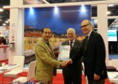 Port of Valletta bags yet another award