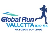 Global Run Valletta chooses Puttinu Cares for helping people cross the line