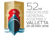 The 52nd Medcruise General Assembly in Valletta