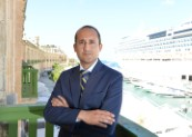 Valletta Cruise Port appoints new Chief Executive Officer