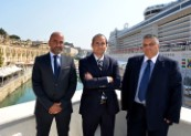 Valletta Cruise Port announces new appointments