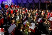 Valletta Cruise Port supports 25th Anniversary Concert of Vittorja Band Club
